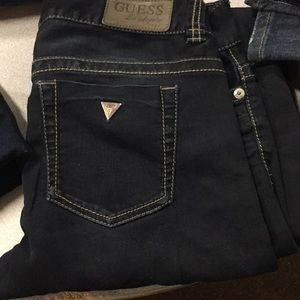 Make offer! Guess vintage jeans 1981 sz 29